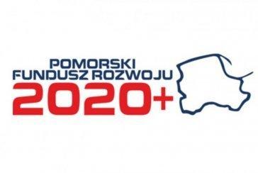 Program Finansowania w ramach środków Pomorskiego Funduszu Rozwoju 2020+